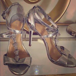 Pretty shiny Heels!